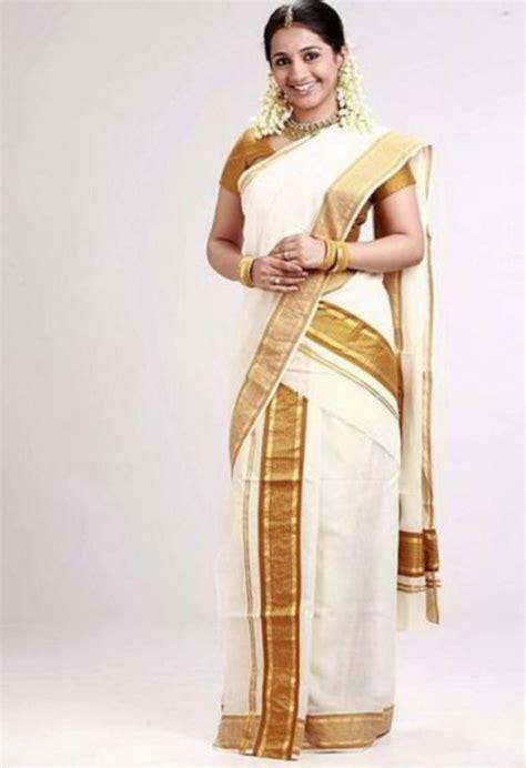 traditional kerala sarees yet youthful india s