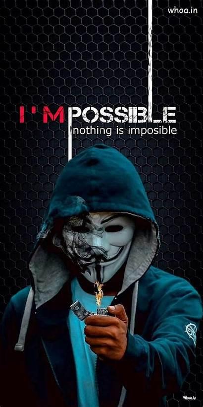 Hacker Wallpapers Anonymous Mobile Whoa