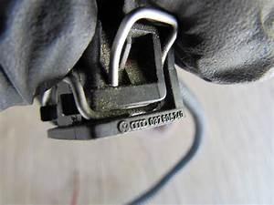 Audi Tt Mk1 8n 2 Pin Female Connector Plug W   Pigtail