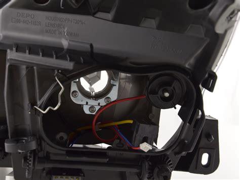 corsa d scheinwerfer tuning shop verschlei 223 teile scheinwerfer rechts opel corsa d bj 06 kaufen