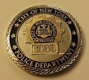 logo bureau vall馥 nypd arson explosion squad issue sherlockian themed challenge coin the fourth garrideb numismatics of sherlock