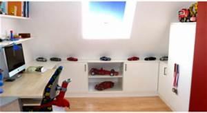Jugendzimmer Mit Schräge : schrank in der dachschr ge m belschreinerei pyra designm bel ~ Markanthonyermac.com Haus und Dekorationen