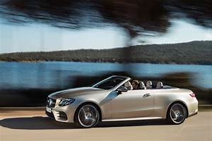 Mercedes E Class : merc blows the roof off the mercedes e class cabriolet at geneva 2017 by car magazine ~ Medecine-chirurgie-esthetiques.com Avis de Voitures