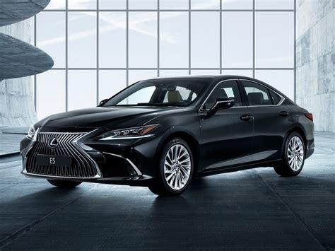 2019 Lexus Es by 2019 Lexus Es Debuts As All New Model Drive Arabia