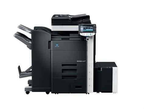 What model konica minolta do i have? Konica Minolta Bizhub C452 Colour Copier/Printer/Scanner