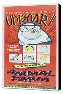 Animal Farm Movie Posters From Movie Poster Shop