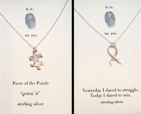 Jewelry With Meaning   Wit's End