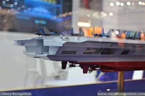 Catamaran Aircraft Carrier Russia by Russia S Krylov Light Aircraft Carrier Project Features