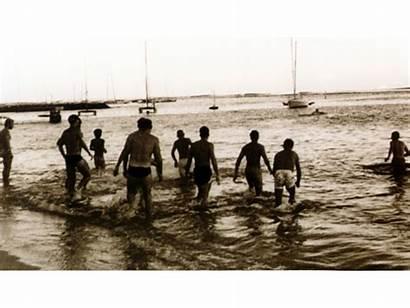 Ironman History Beginnings Hawaiian
