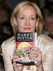 Jk Rowling Social Justice For All