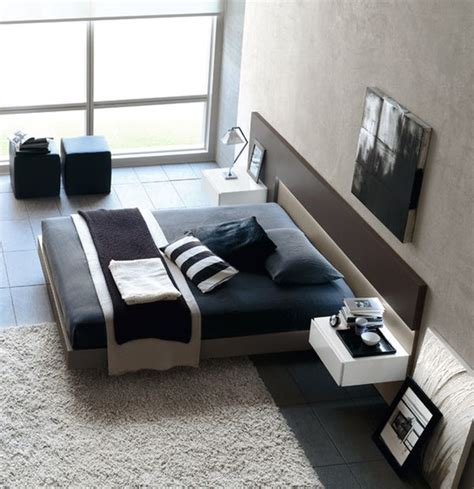 bureau escamotable ikea 30 stylish floating bed design ideas for the contemporary home