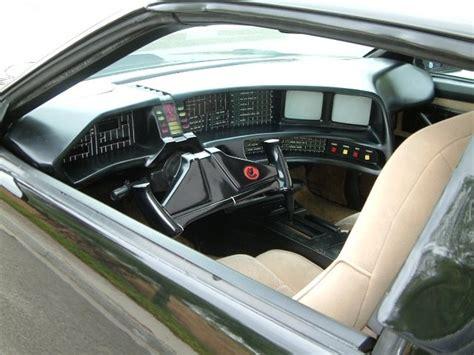 Original Rider Car by Car News Original Rider Kitt Pursuit Mode