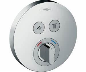 Hansgrohe Unterputz Thermostat : hansgrohe unterputz thermostat showerselect s 15748000 ab 271 37 preisvergleich bei ~ Watch28wear.com Haus und Dekorationen