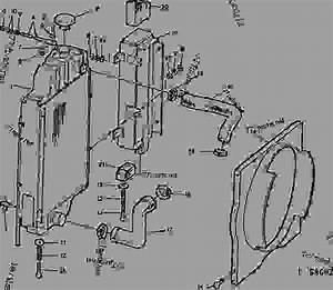 Radiator Assembly  01b15