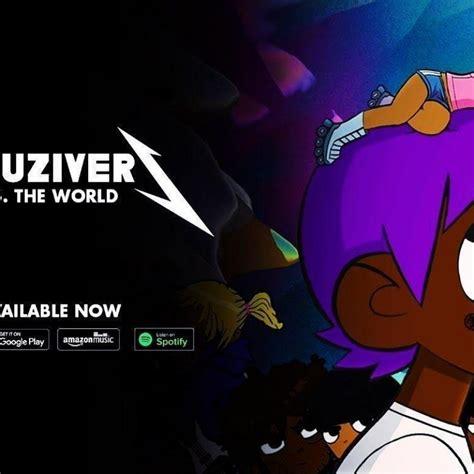 10 Best Lil Uzi Vert Album Cover Wallpaper FULL HD 1080p ...
