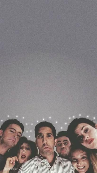 Friends Joey 4k Wallpapers Chandler Phone Aesthetic