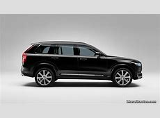 2015 Volvo XC90 SUV launched in India Rs 649 lakh