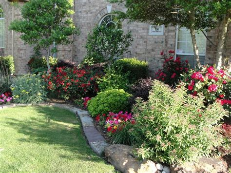 shrub and flower bed design images of sun gardens and flowers picture sun loving plants provided by grow it land designs