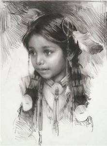 931 best Drawing Native American Indians images on ...