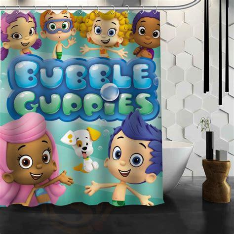 guppies bathroom accessories get cheap shower curtain aliexpress