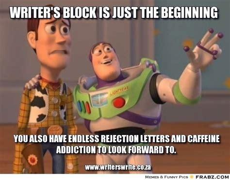 Creative Writing Memes Image Memes At Relatably Com