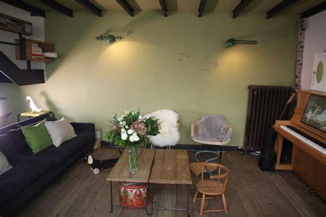 objet insolite cuisine deco photo vert et loft avec chambre enfants sur deco fr