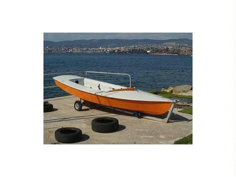 Boat Skipper Spanish by Snipe In Friuli Venezia Giulia Sailboats Used 55566