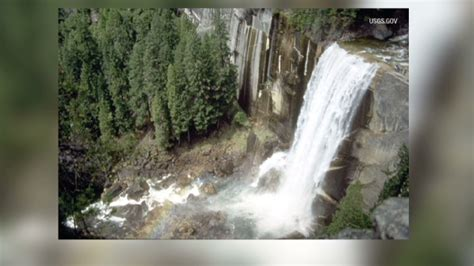 Yosemite Deadly Year Has Some Wondering Why Cnn