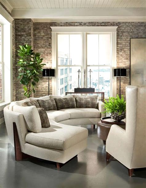 small living room design why you should choose a small sectional sofas ifresh design