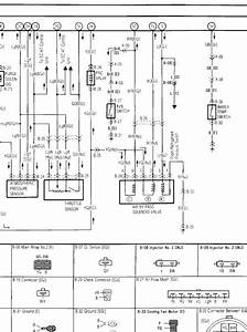 1992 Mazda 626 Wiring Diagram