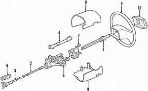 2002 Ford F-350 Super Duty Steering Wheel  Cruise  Control  Order