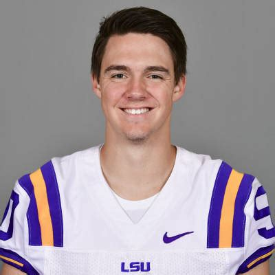cole tracy bio lsusportsnet  official web site