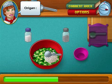 jeu de cuisine cooking jouer à cooking academy en ligne jeux en ligne sur big fish