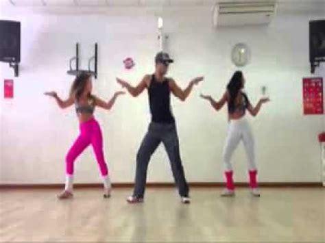 Treasure Easy Dance Steps Youtube