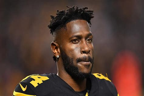 NFL NEWS: Antonio Brown Threatens To Sue NFL - See ...