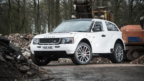 land rover bowler exr s classified of the week bowler 39 s range rover top gear