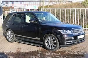 Land Rover Vogue : land rover range rover vogue autobiography for sale in ashford kent simon furlonger ~ Medecine-chirurgie-esthetiques.com Avis de Voitures