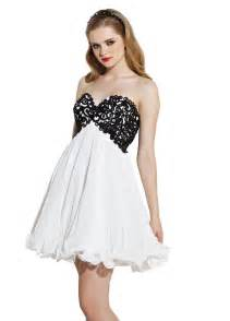 Tag: black and white prom dresses at dillards Archives ...