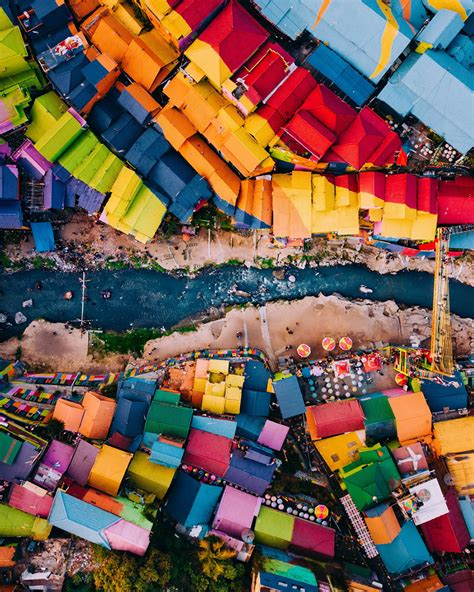 amazing aerial photographs   blow  mind