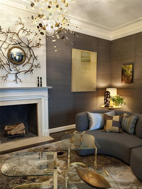 awesome living room designs  fireplace decoration