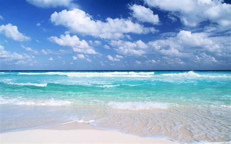 Free Beach Desktop Wallpaper