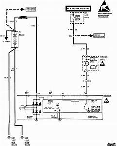 91 Chevy 1500 Starter Diagram