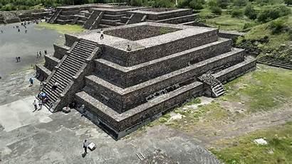 Mexico Teotihuacan Pyramids Pyramid Aztec Mexique Sun
