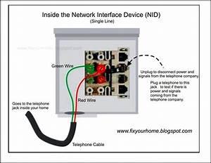 34 Cat5 To Rj11 Wiring Diagram
