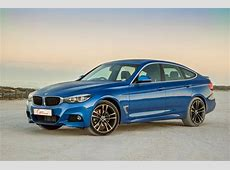 BMW 320d Gran Turismo Sports auto 2017 Review Carscoza