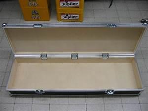 Comment Poser Une Charnière Plate : plan par tapes fabrication d 39 un flight case pour ~ Dailycaller-alerts.com Idées de Décoration