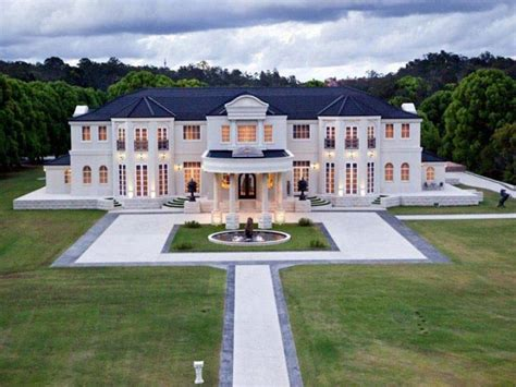 stunning pictures of mansions 30 world s most beautiful homes with photos