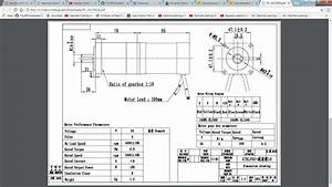 How Can I Wire A Dc Motor  If I Have The Motor Wiring Diagram