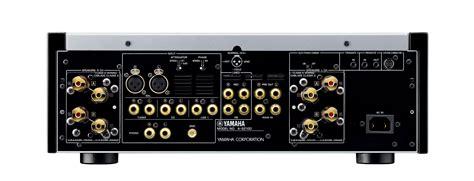 Yamaha A-s2100 Stereo Amplifier
