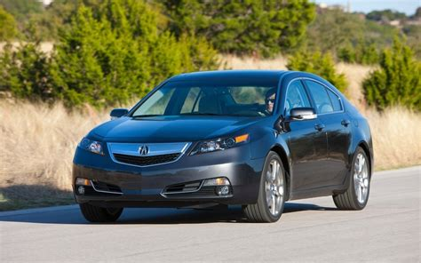 new models 2015 acura tlx the car guide